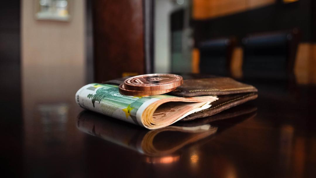 LIEBST Du Geld oder BRAUCHST Du Geld?