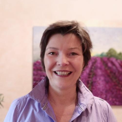 Birgit Wülfing