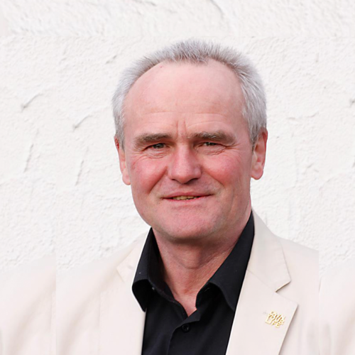 Dietmar Kasper