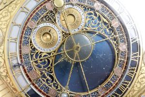 Hast du Zeit - oder leidest du an Zeitmangel?