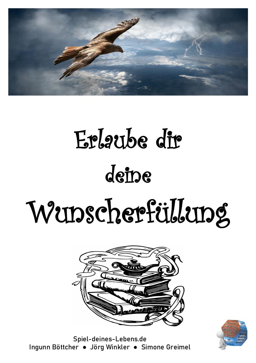 Wunscherfüllung - Freebie