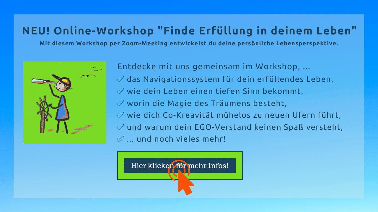 Online-Workshop-Finde Erfüllung-in-deinem-Leben