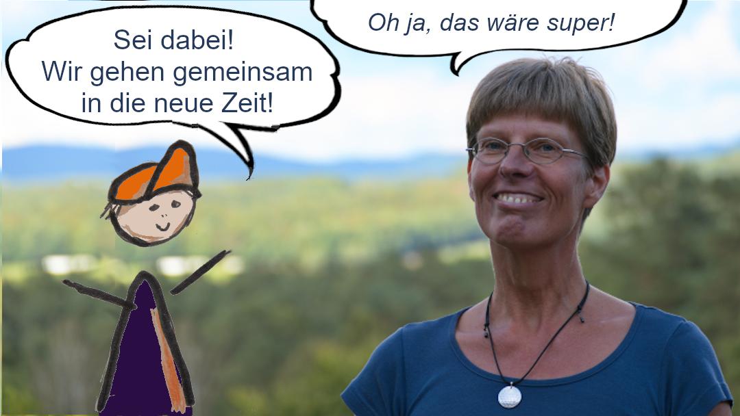 Paule spricht mit Gabi-Bild2