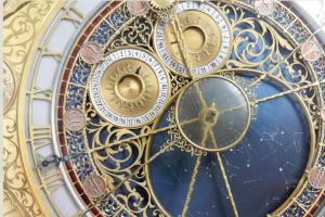 Hast du Zeit oder leidest du an Zeitmangel?