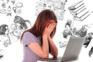 Multitasking, wer kann's besser, die Hausfrau, oder der Bürohengst?
